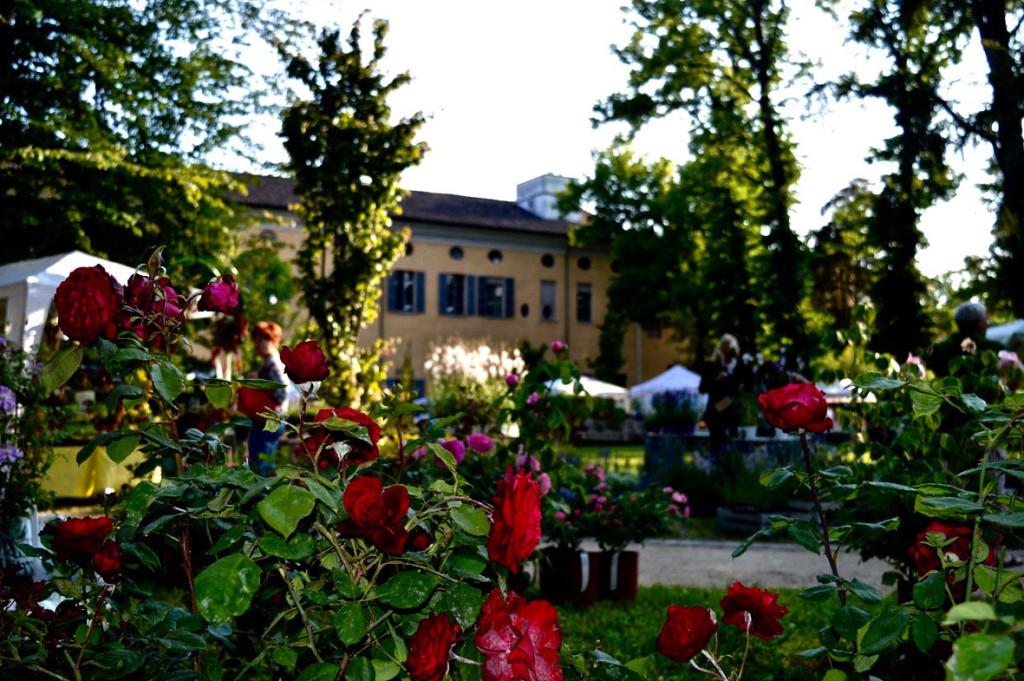 Riparte la macchina organizzativa per floravilla 2017 for Mostre mercato fiori 2017