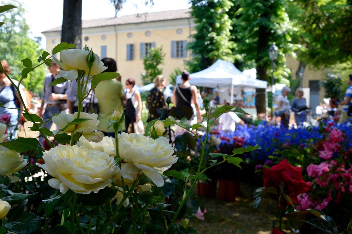Floravilla 2017 ultimi appunti mostra mercato fiori e for Mostre mercato fiori 2017